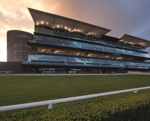 randwick-races-new-grandstand